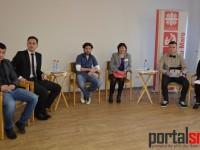 Caritas Satu Mare, program tineri de succes (3)