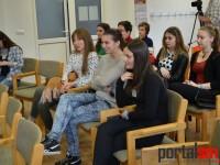 Caritas Satu Mare, program tineri de succes (5)