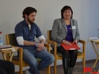 Caritas Satu Mare, program tineri de succes (8)