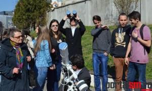 Eclipsa de Soare, Colegiul Mihai Eminescu (26)