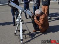 Eclipsa de Soare, Colegiul Mihai Eminescu (8)