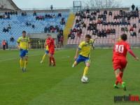 FC Bihor Oradea - FC Olimpia Satu Mare - 14.03 (251)
