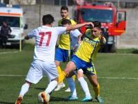 FC Olimpia - FC Olt Slatina (160)