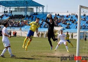 FC Olimpia - FC Olt Slatina (225)