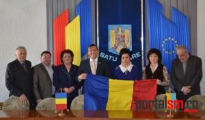 delegatie ucraina
