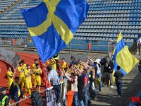 deplasare meci CSM Ramnicu Valcea - Olimpia (180)