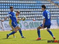 deplasare meci CSM Ramnicu Valcea - Olimpia (95)