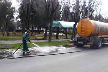 florisal spalat strada