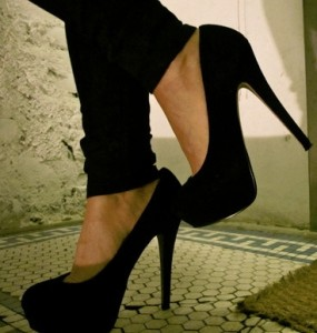 furt pantofi