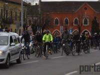 mars pe biciclete, Satu Mare (10)