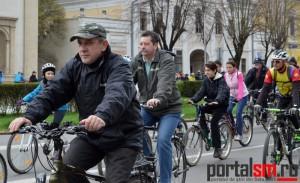 mars pe biciclete, Satu Mare (14)