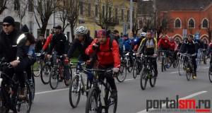 mars pe biciclete, Satu Mare (16)