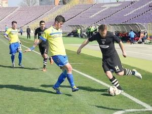 ACS Poli Timisoara - Olimpia3