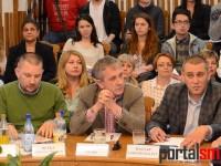 Consilierii UDMR cer soluții concrete în problema Hotelului Dacia