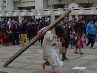 Drumul Crucii în Satu Mare (122)