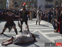 Drumul Crucii în Satu Mare (211)