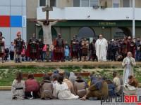 Drumul Crucii în Satu Mare (32)