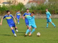 FC Olimpia II - Somesul Oar (2)