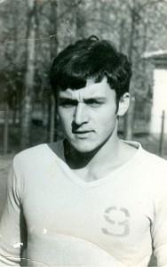 Mircea Dohan