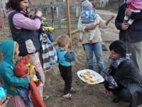 actiune de paste, OFL Satu Mare (3)