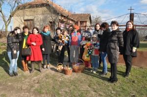 actiune de paste, OFL Satu Mare (4)