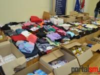 ajutoare Ucraina, liceul Doamna Stanca (3)