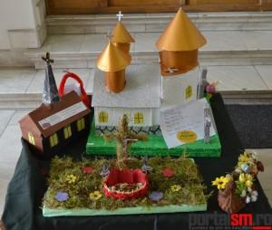 concursul interjudetea  Traditii si obiceiuri de Paste (62)