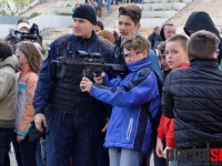 demonstratii jandarmi, Scoala Altfel (11)