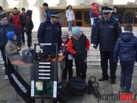 demonstratii jandarmi, Scoala Altfel (20)