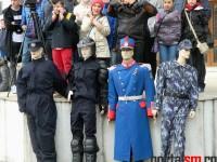 demonstratii jandarmi, Scoala Altfel (7)
