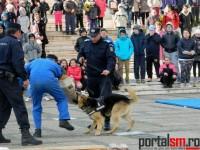 demonstratii jandarmi, Scoala Altfel (8)