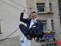 demonstratii jandarmi, Scoala Altfel (86)