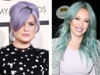 Află ce culori de păr se poartă în 2015!
