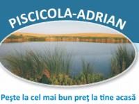 Piscicola Adrian – Pește la cel mai bun preț la tine acasă!