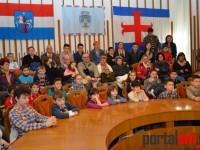 Primarul Dorel Coica a premiat încă 60 de sportivi