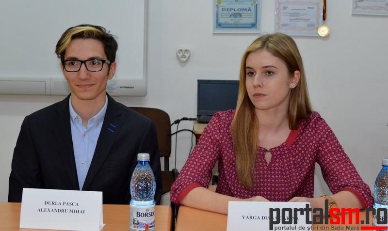 rezultate olimpiade, Colegiul Mihai Eminescu (15)