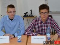 rezultate olimpiade, Colegiul Mihai Eminescu (27)