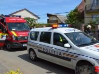 Accident strada Ciprian Porumbesu, Satu Mare (26)