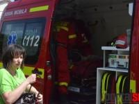 Accident strada Ciprian Porumbesu, Satu Mare (32)