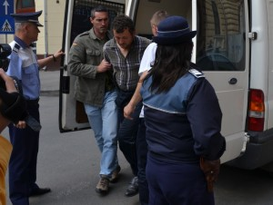 Marcel Nagy, criminalul din Giungi