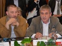Maskulic Csaba, Gergo Butka