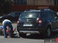 accident masina Primarie (38)