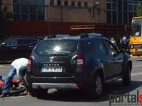 accident masina Primarie (41)