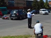 accident masina Primarie (48)