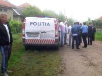 Crimă șocantă în județul Satu Mare. Părinți uciși de unicul copil (FOTO)