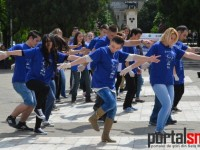 flash mob asociatia stea (28)