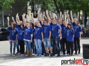 flash mob asociatia stea (42)