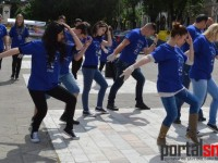 flash mob asociatia stea (8)
