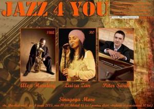jazz4you