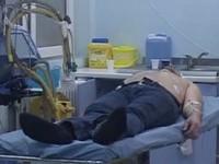Ice Bucket Challenge la Tarna: O nevastă furioasă şi-a lovit bărbatul cu produse îngheţate în cap